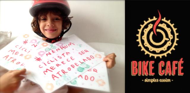 Nina adora Bike Café