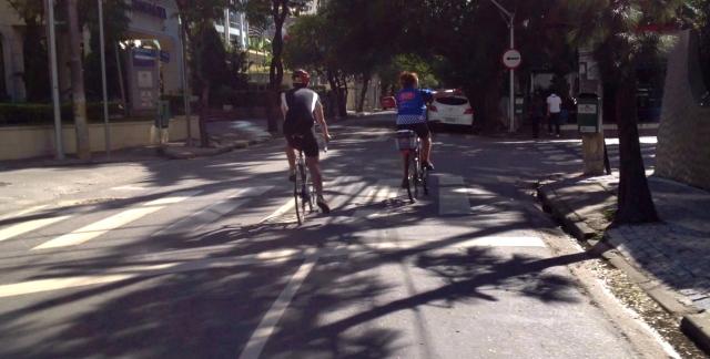 09 de julho de 2013, meu último Pedal com Igor Gabia | ao lado, Sil Oliveira.
