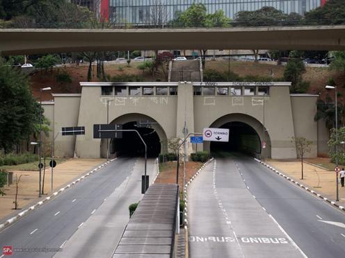 Túnel Daher Cutait